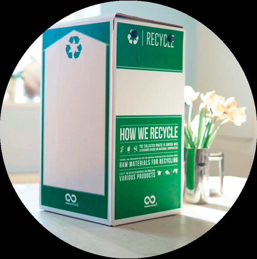 Terracycle Zero Waste Box
